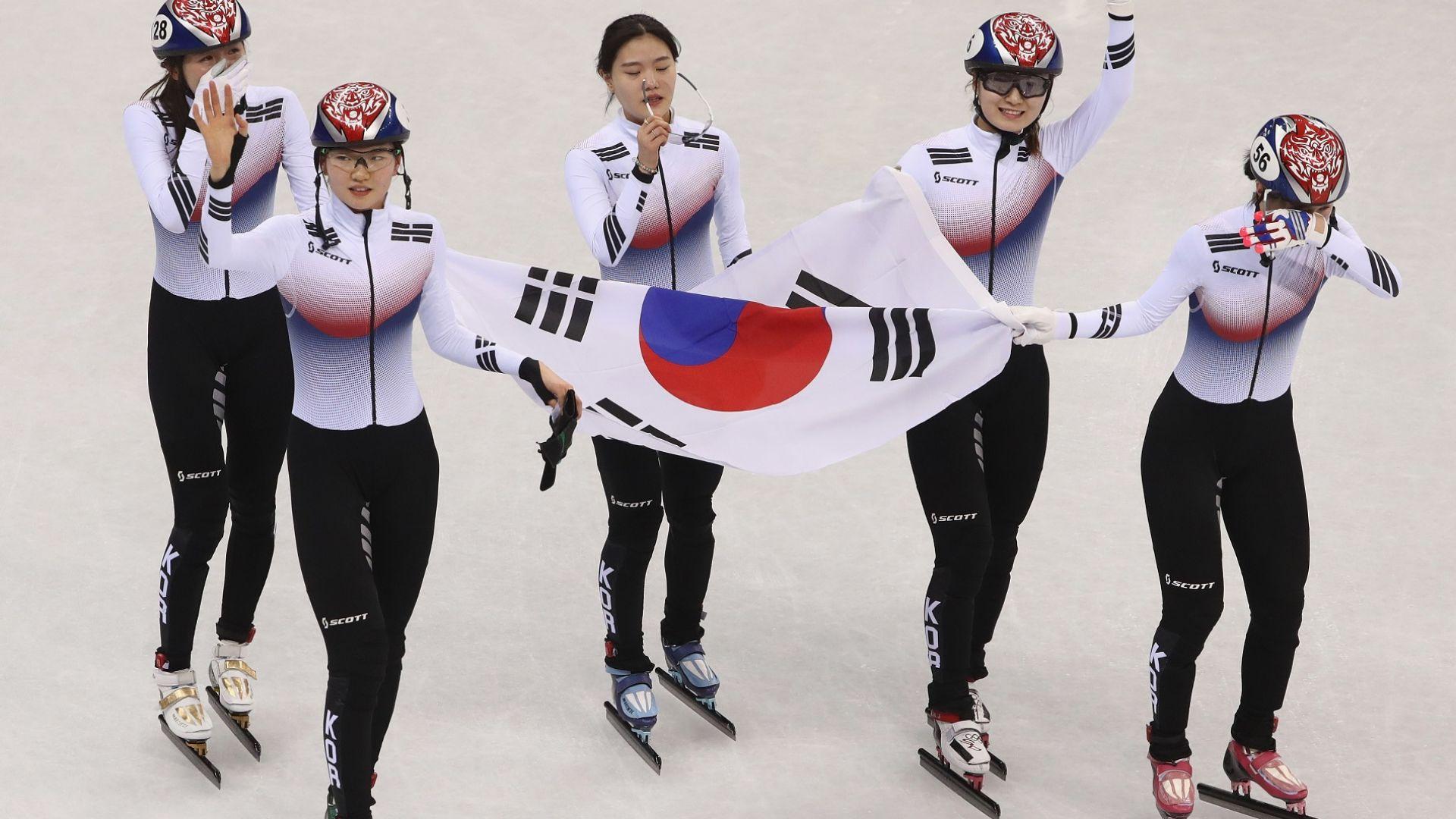 Обвиненията в сексуално насилие в корейския спорт продължават