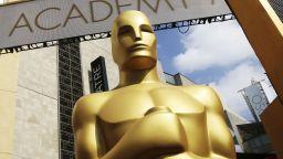 """Вижте пълния списък с номинации за наградите """"Оскар"""""""