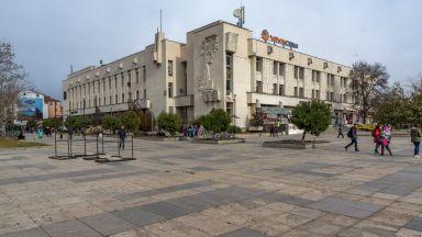 Пловдив купува за 600 000 лева частния терен на площад Централен