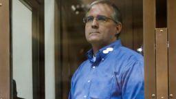 Московски съд отказа да освободи обвинения в шпионаж американец