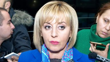 Мая Манолова скочи на банки и монополи, сезира ЕК за нарушени права