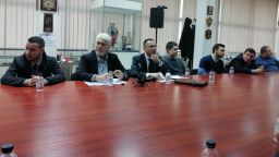 Интелектуалци и родолюбиви организации издигнаха кандидатурата на Ангел Джамбазки за евродепутат