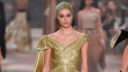 Dior с колекция, вдъхновена от цирка, на Седмицата на висшата мода в Париж