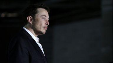 Tesla започва производство на респиратори