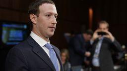 Марк Зукърбърг е най-скъпо охраняваният в ИТ бизнеса