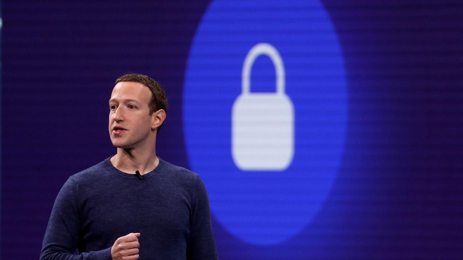 Притискат Facebook да продаде Instagram и WhatsApp