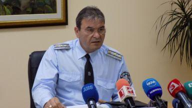 """От полицията обвиняват Зоран Маглешев за инцидента в кв. """"Дружба"""""""