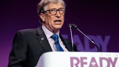 Бил Гейтс: Подобни пандемии може да се случват на всеки 20 години
