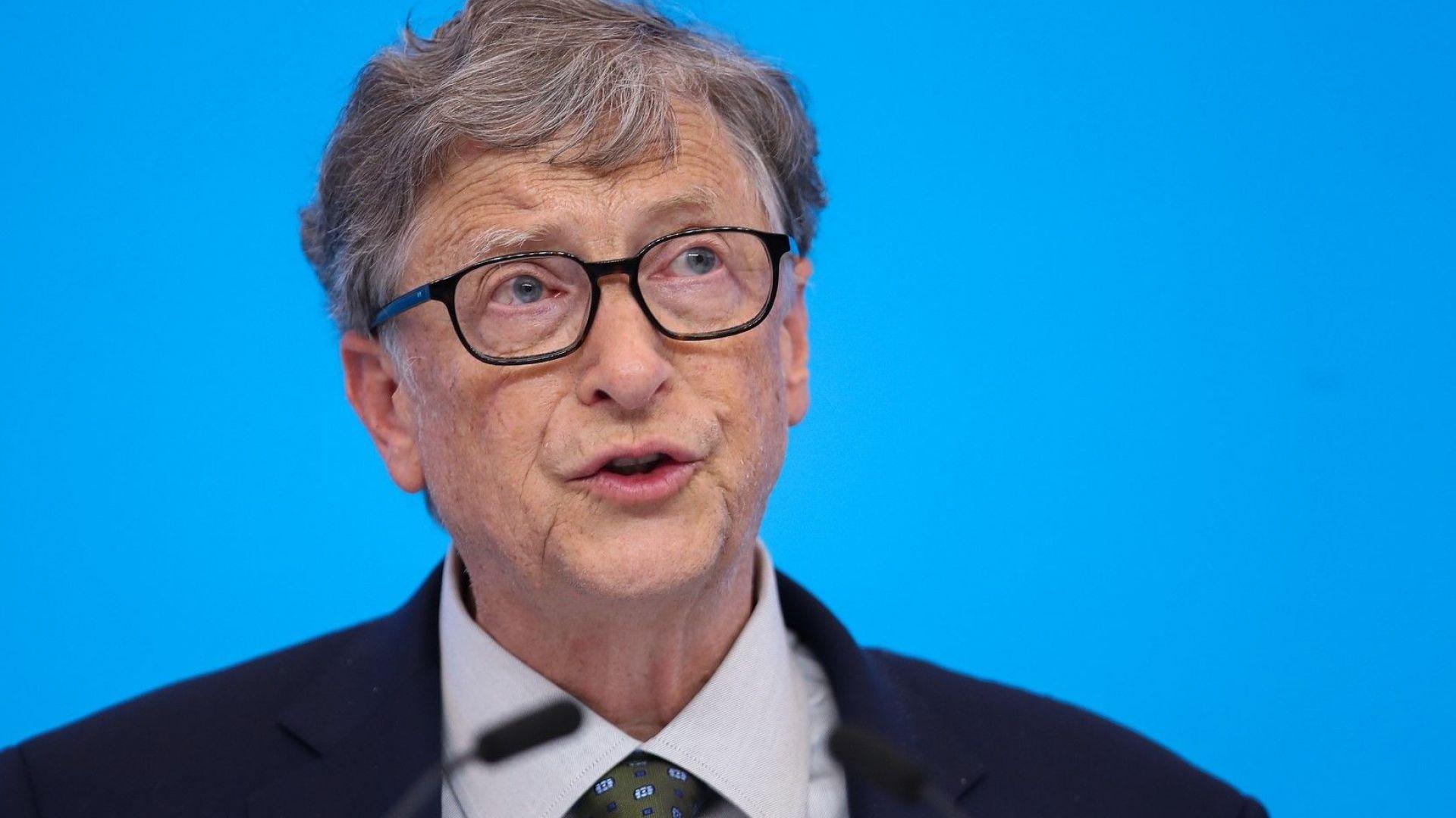 Бил Гейтс: Huawei винаги е била много иновативна компания