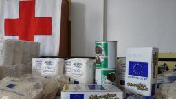 Започват да раздават храна на най-бедните по домовете