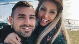 Джулиана Гани се сгоди във Виена (видео)