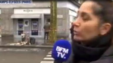 Дързък банков обир в Париж