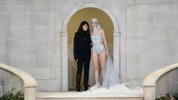 Прецедент: Лагерфелд отсъства за първи път в историята от дефилетата на Chanel