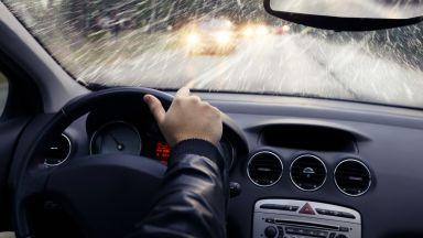 НИМХ предупреди за нови проливни дъждове и гръмотевични бури