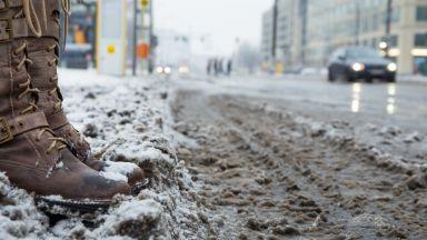 Колко студен трябва да бъде януари?