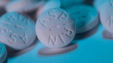 Ежедневният прием на аспирин може да бъде опасен