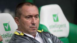 Станимир Стоилов е фаворит за треньор на Лудогорец?