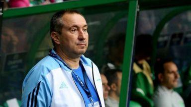 Станимир Стоилов пред Dir.bg за Левски, Иван Вуцов и големите пари във футбола