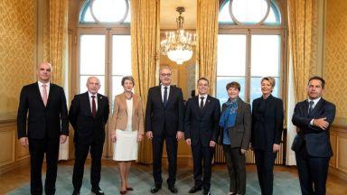 Има такава държава: Как работи пряката демокрация в Швейцария
