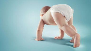 Във Франция са установени  токсични вещества  в бебешки пелени