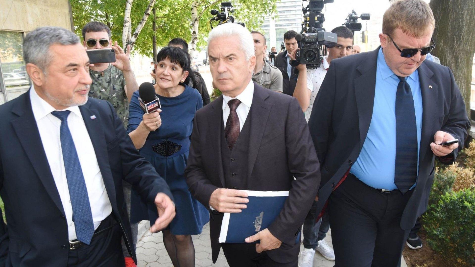 ВМРО са готови да се извинят на НФСБ