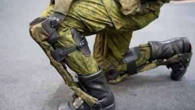 """Руската армия ще се оборудва с """"екзоскелети за идиоти"""""""