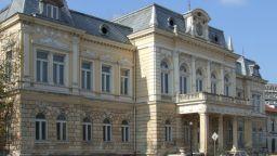 Австрийски аукцион продава сребърна табла, подарена от русенци на Батенберг