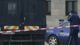 Корупция? Спецпрокуратурата и Вътрешна сигурност влязоха в столичното 4-то РПУ