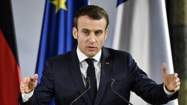 Франция е най-социалната държава в света