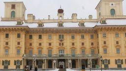 Щастлива развръзка на мистерията в Австрия - жената не била отвлечена