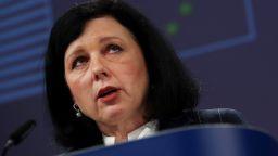 ЕК настоява за повече политическа и финансова подкрепа за свободните медии
