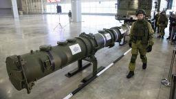 САЩ: Русия опита да заблуди света с мнима крилата ракета