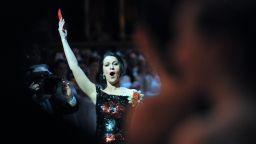 Анджела Георгиу представя арии от най-обичаните опери