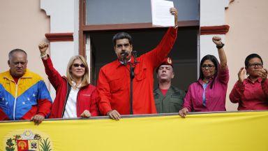 Мадуро иска преговори, Гуаидо му предлага амнистия, а Русия и Мексико се самопредлагат за посредници