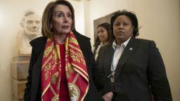 Демократите не допускат Тръмп в Конгреса да произнесе годишната си реч