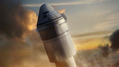 Boeing отново отложиха полета на космическия си кораб