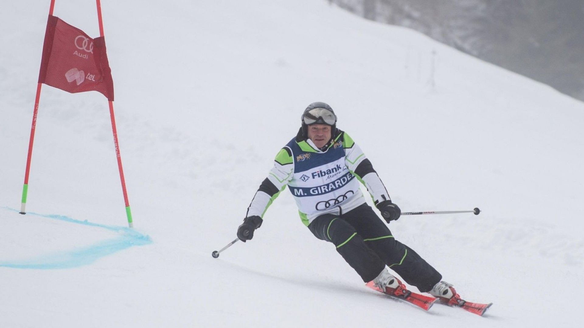 """""""Сова Харис"""": Поддръжниците на ГЕРБ и БСП искат развитие на ски-туризма"""
