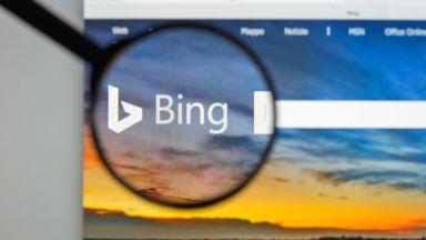Китай блокира търсачката Bing
