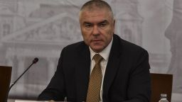 Марешки събра идеологически противници в коалиция за евроизборите