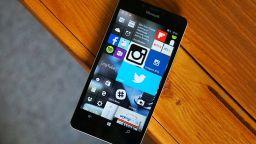 Windows 10 Mobile вече е част от историята
