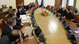 Големите петролни фирми се разбраха с Бойко Борисов и Емил Караниколов
