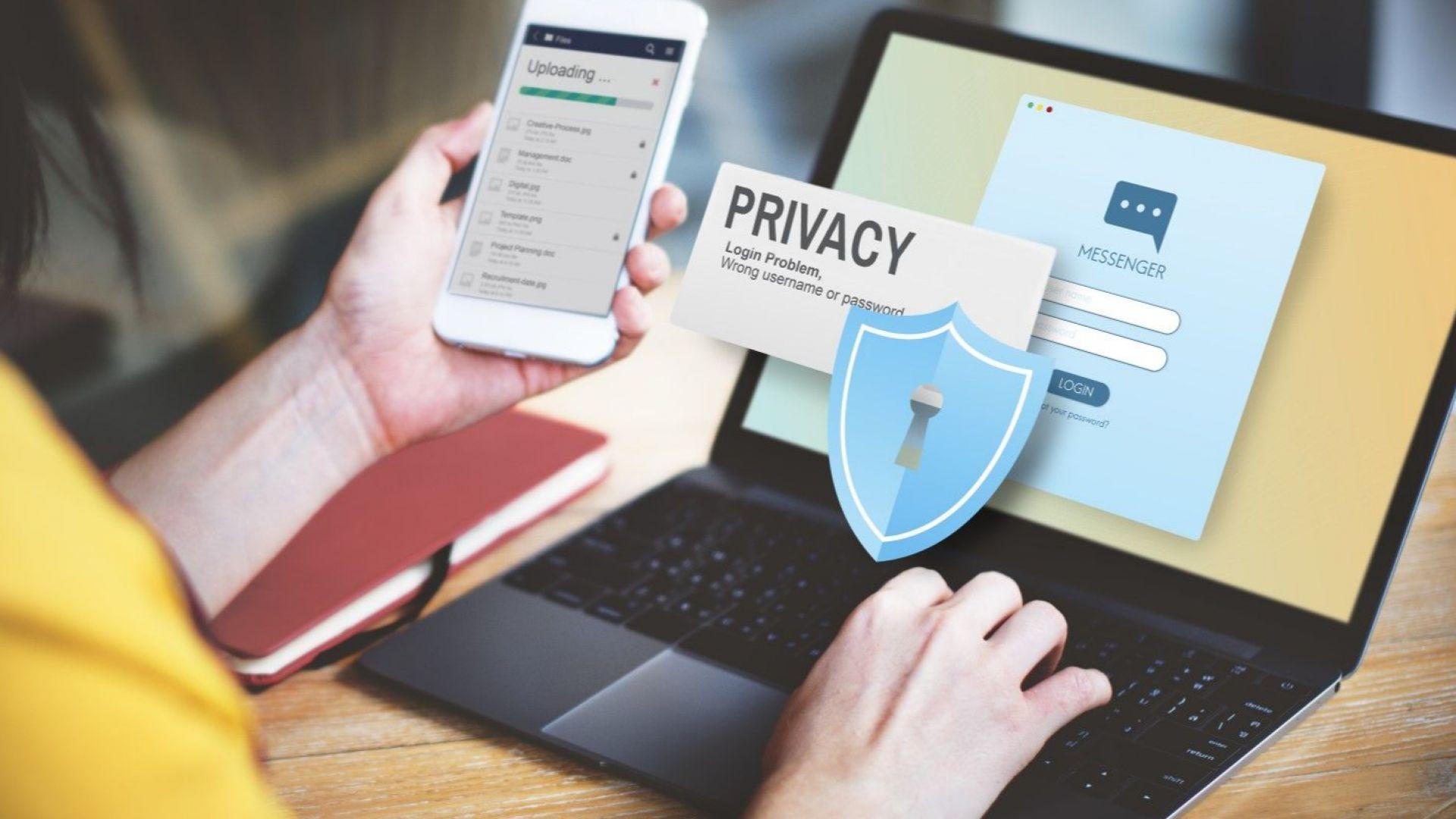 Парламентът прие окончателно промените в Закона за защита на личните