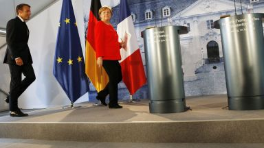 Европа на 2 скорости или на 2 държави
