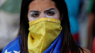 """Москва реагира с гняв на """"преврата"""" във Венецуала"""