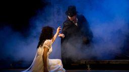 """""""Фантомът на операта"""" се завръща през ноември"""