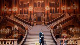 """""""Фантомът на операта"""" в афиша на Музикалния театър от 25 януари"""