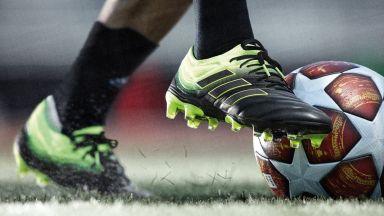 Adidas представя ексклузивните футболни обувки от EXHIBIT PACK за новия сезон