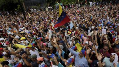 """Акциите на """"Роснефт"""" рухнаха заради кризата във Венецуела"""
