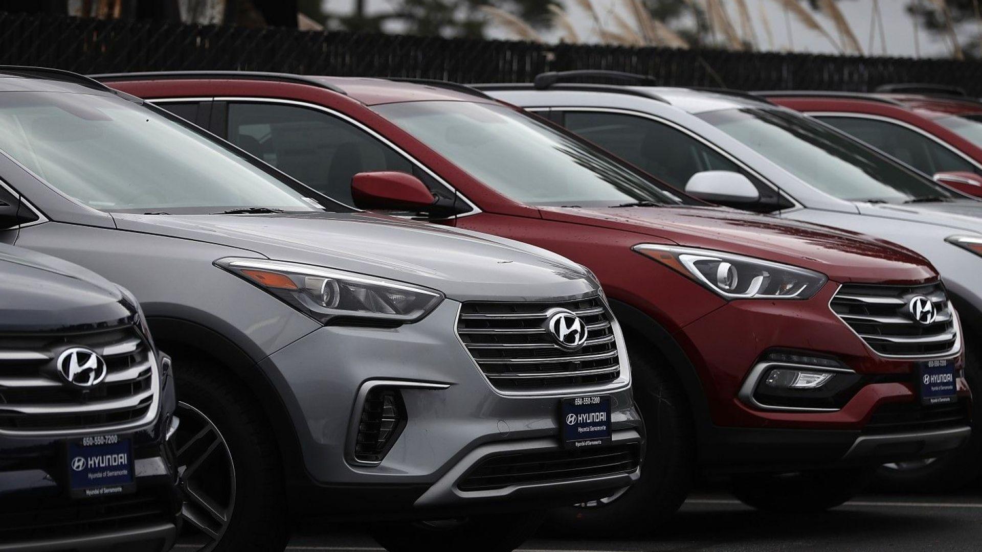 В САЩ посочиха при кои коли има риск от възпламеняване