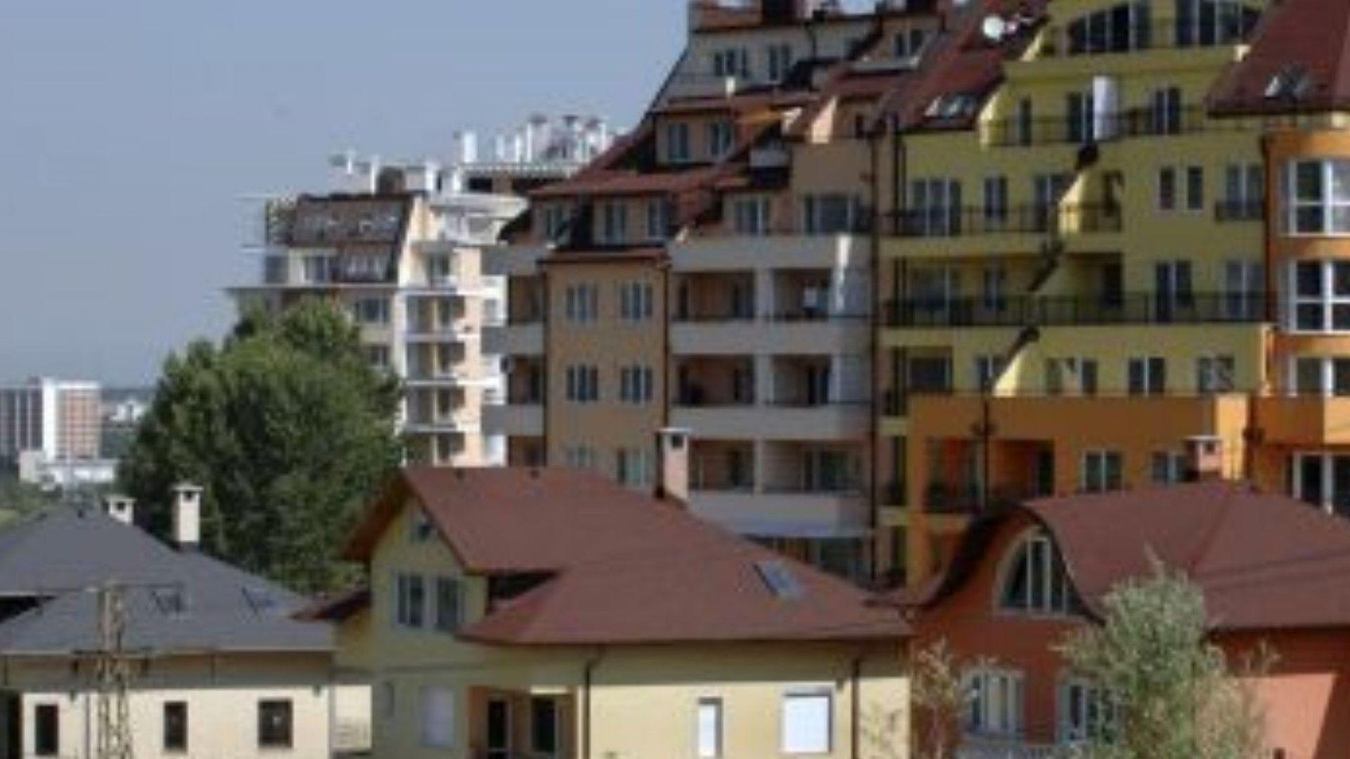 Имотите между 70 и 100 хил. евро са най-продаваните у нас